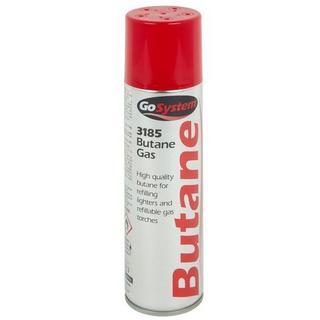 Butane Aerosol Lighter Refill