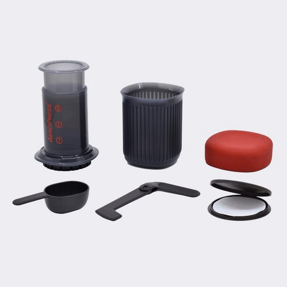 Aero Press Go Coffee Maker