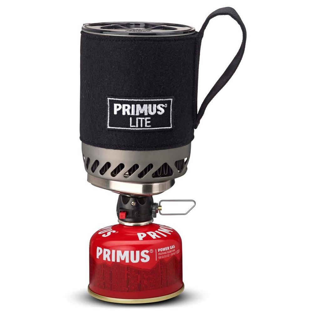 Primus Lite Stove System - Black