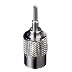 Filling Adapter - Silver