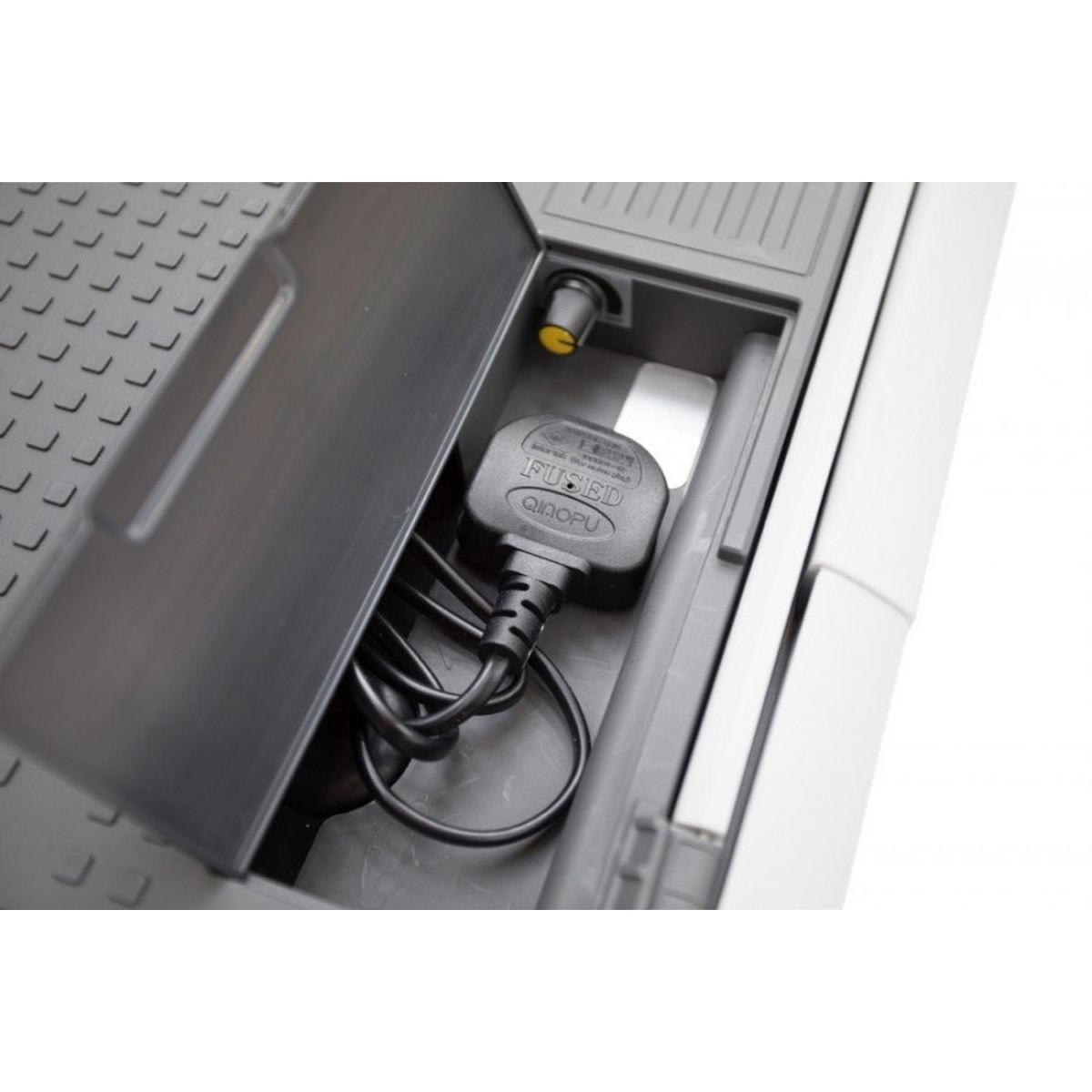 Vango E-Pinnacle 30L - Grey