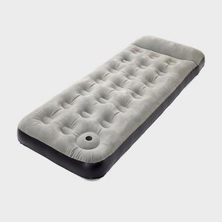 Deluxe Single Airbed - Black