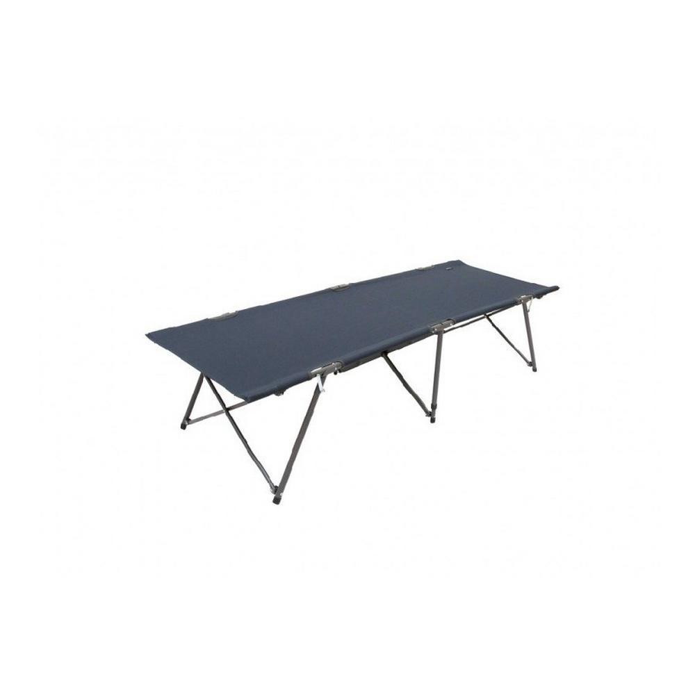 Vango Folding Campbed - Granite Grey