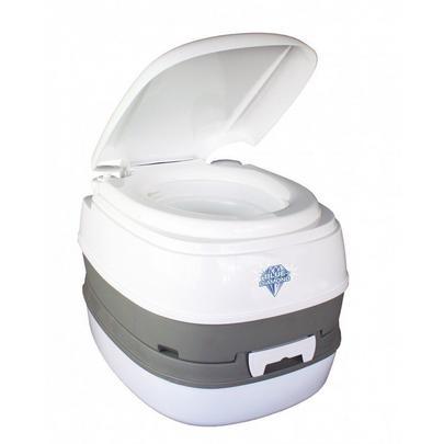 Outdoor Revolution Nature Calls Flushing Toilet - 16L
