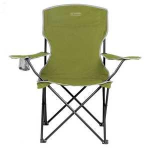 Traquair Folding Chair - Green