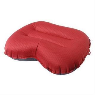 Camping Pillow Air (Medium) - Red