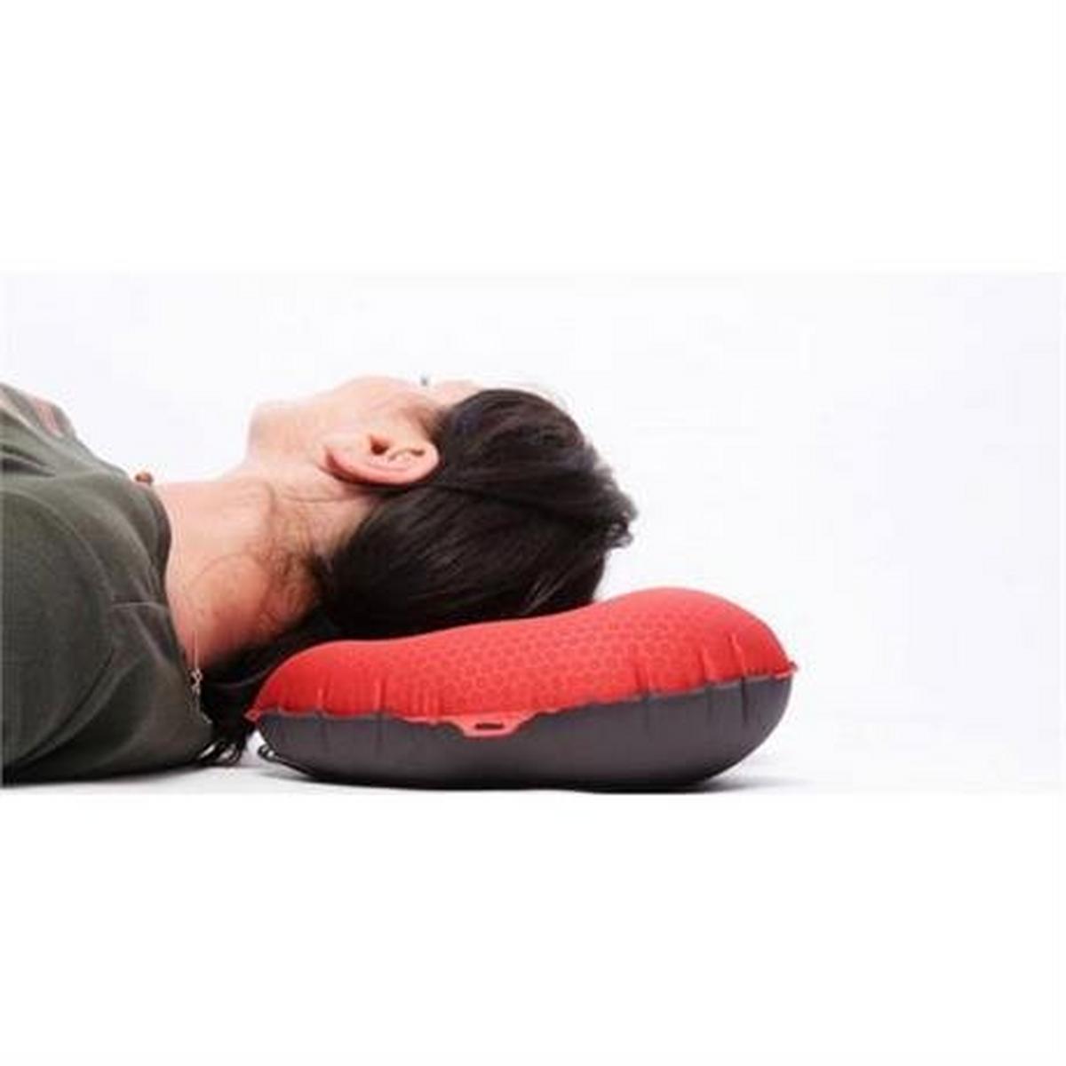 Exped Camping Pillow Air (Medium) - Red