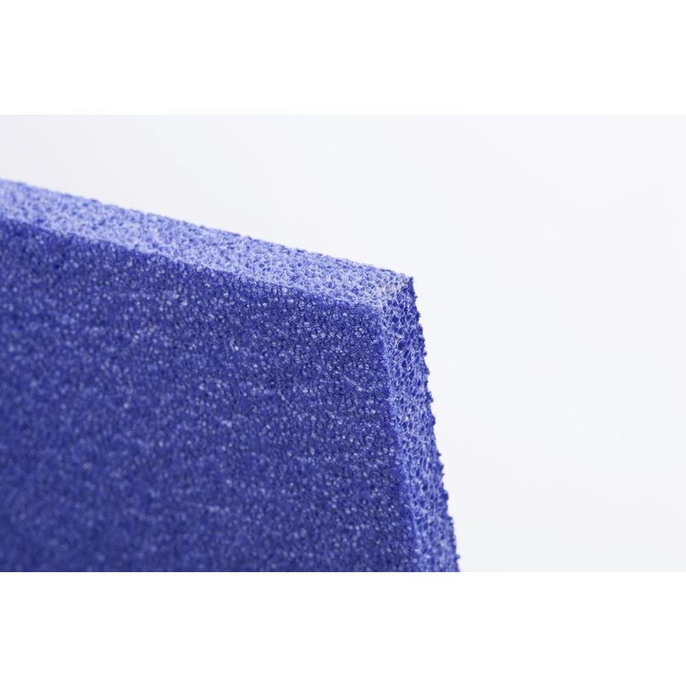 Multi Mat Camper 7 Foam Mat - Blue