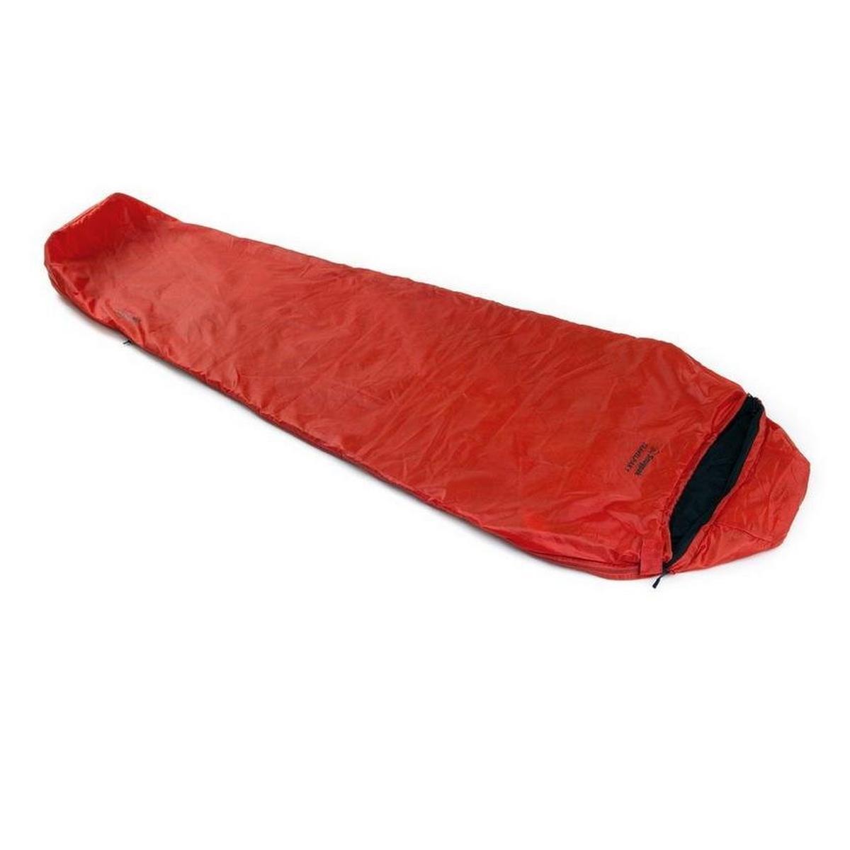 Snugpak Travelpak 1 - Red