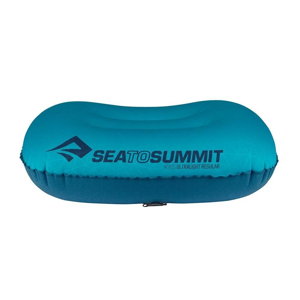 Sea To Summit Camping Pillow Aeros Ultralight REGULAR Aqua