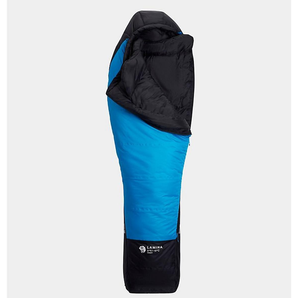 Mountain Hardwear Lamina 0F/-18C Sleeping Bag