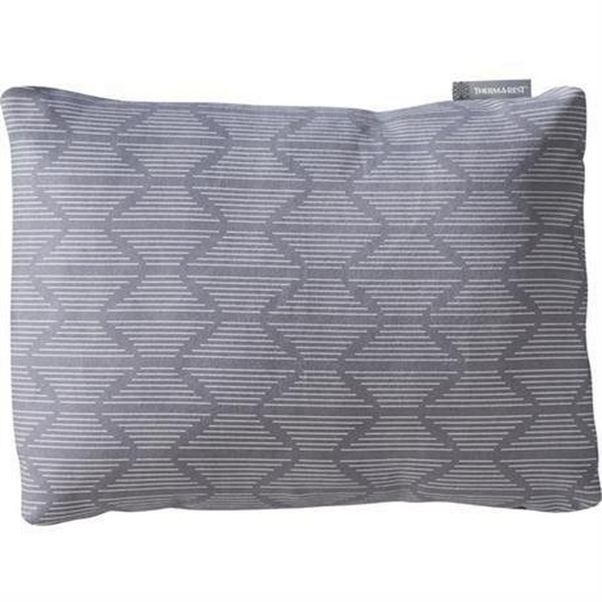 Therm-a-rest Trekker Pillow Case Grey Print