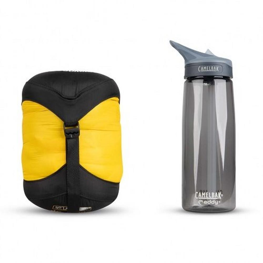 Sea To Summit Spark SPII -2 Regular - Grey / Yellow