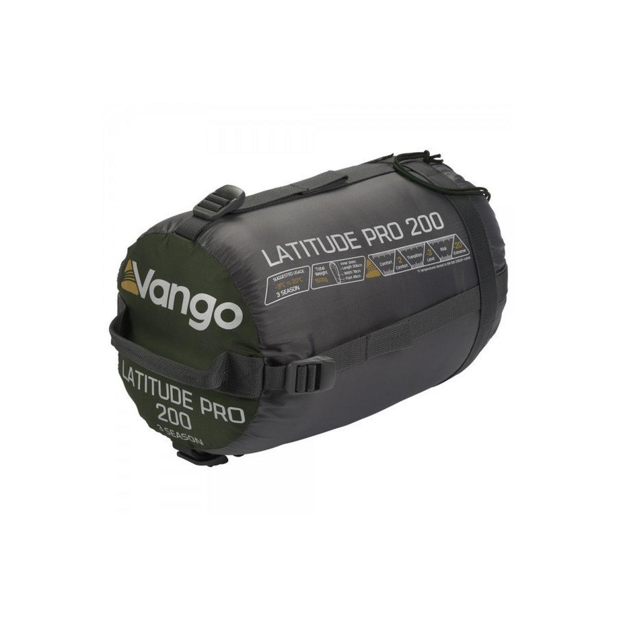 Vango Latitude Pro 200