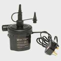 240v Tornado Pump - Black