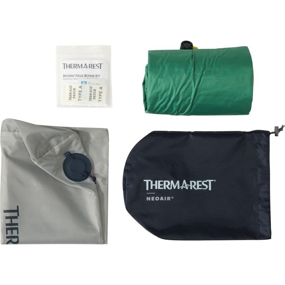 Therm-a-rest Neoair Venture - Green