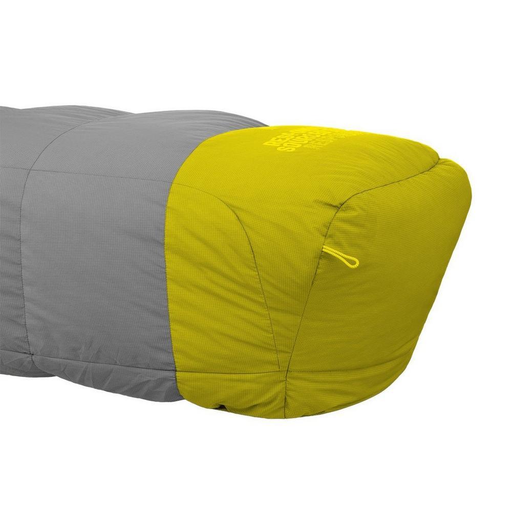 Salewa 4-Season Sleeping Bag (Rozes Warm)