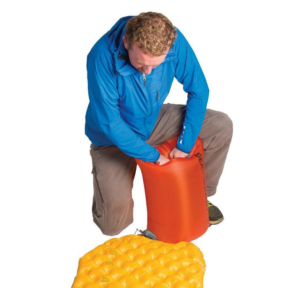 Sea To Summit Ultralight Mat - Yellow