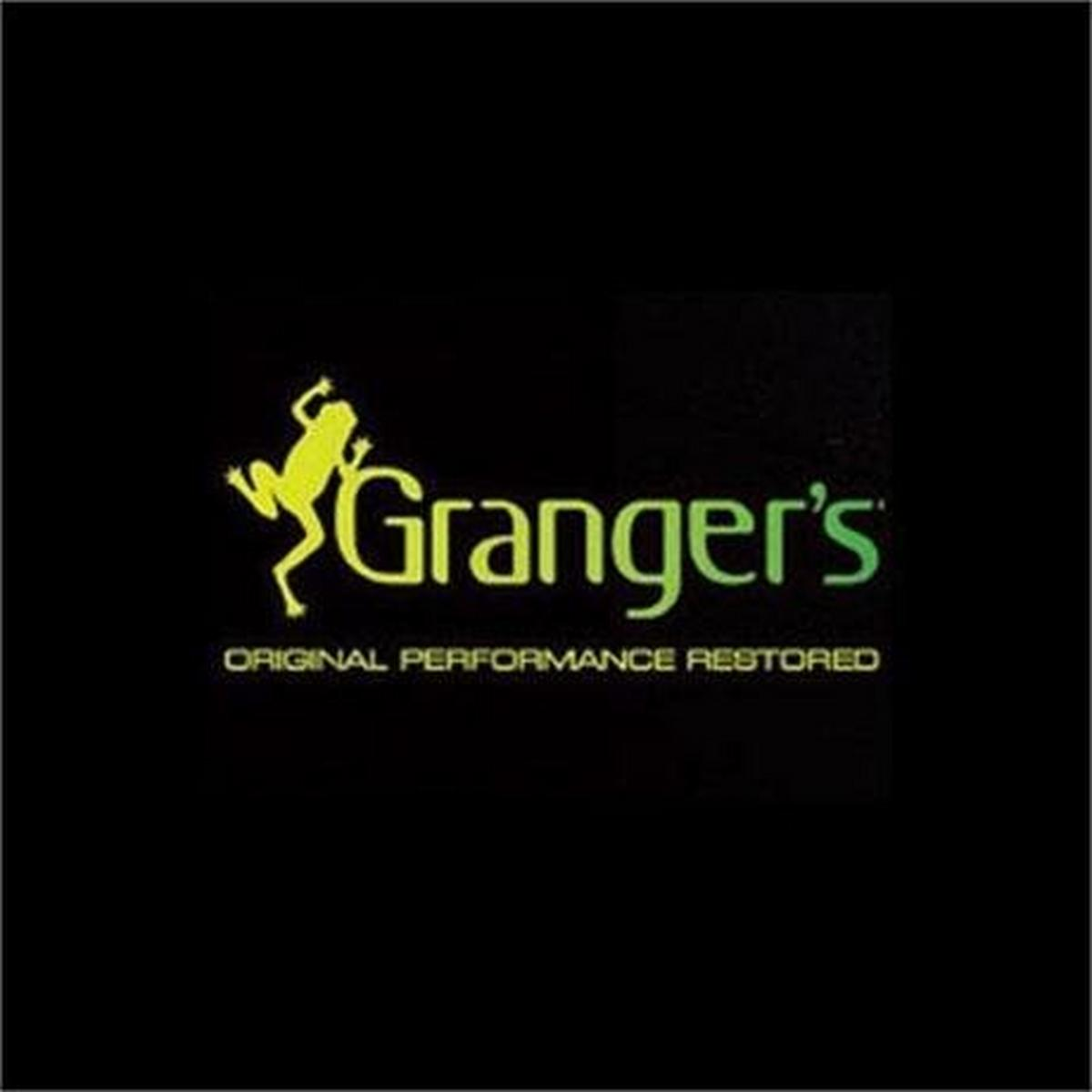 Grangers Granger's Clothing Care: Performance Wash (300ml)