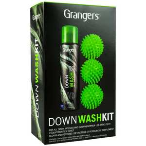 Down Wash Kit 300ml