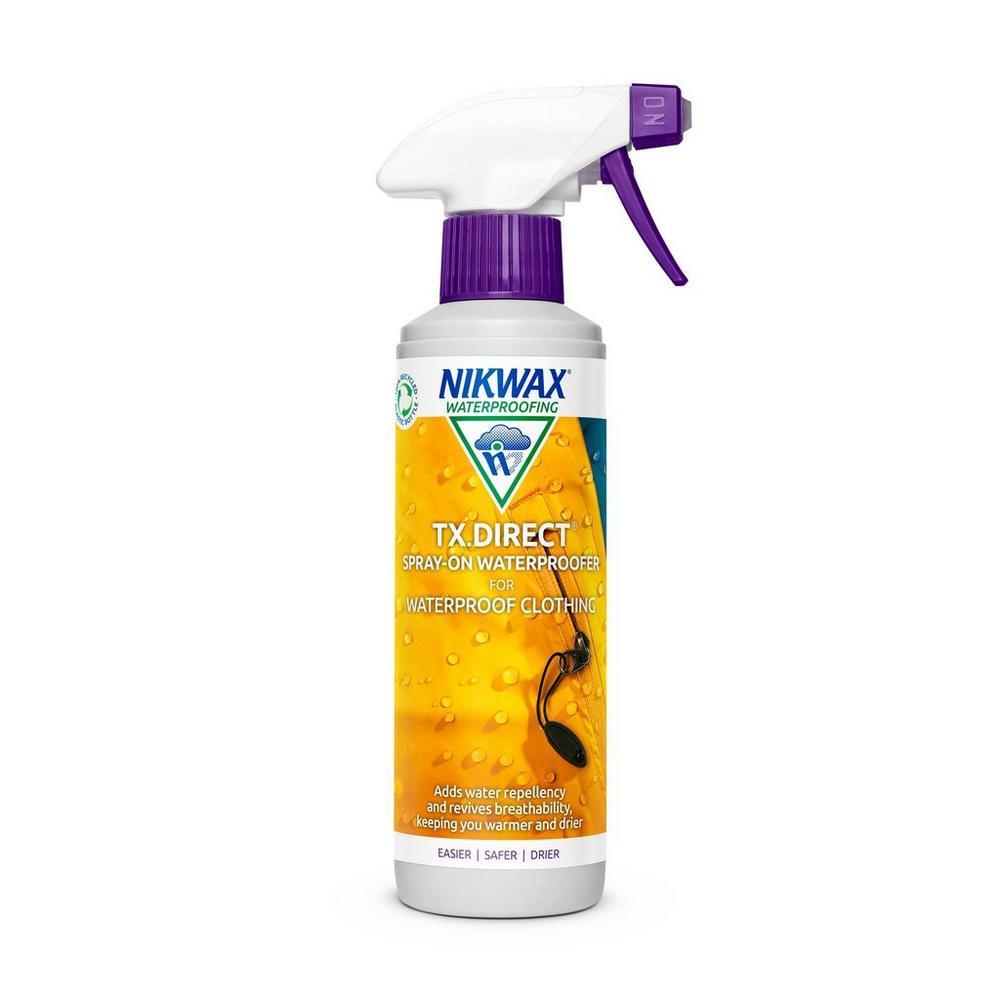 Nikwax TX Direct Spray Proofer