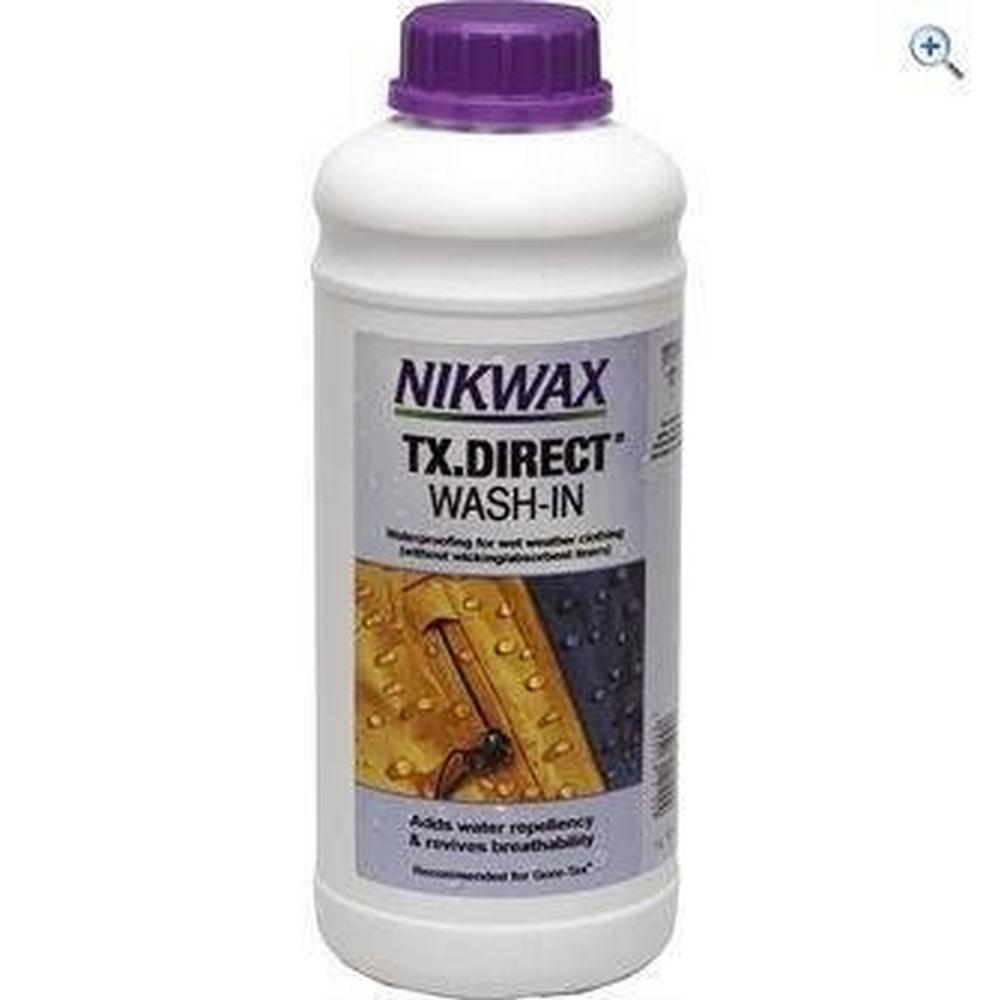 Nikwax Tx Direct 1litre