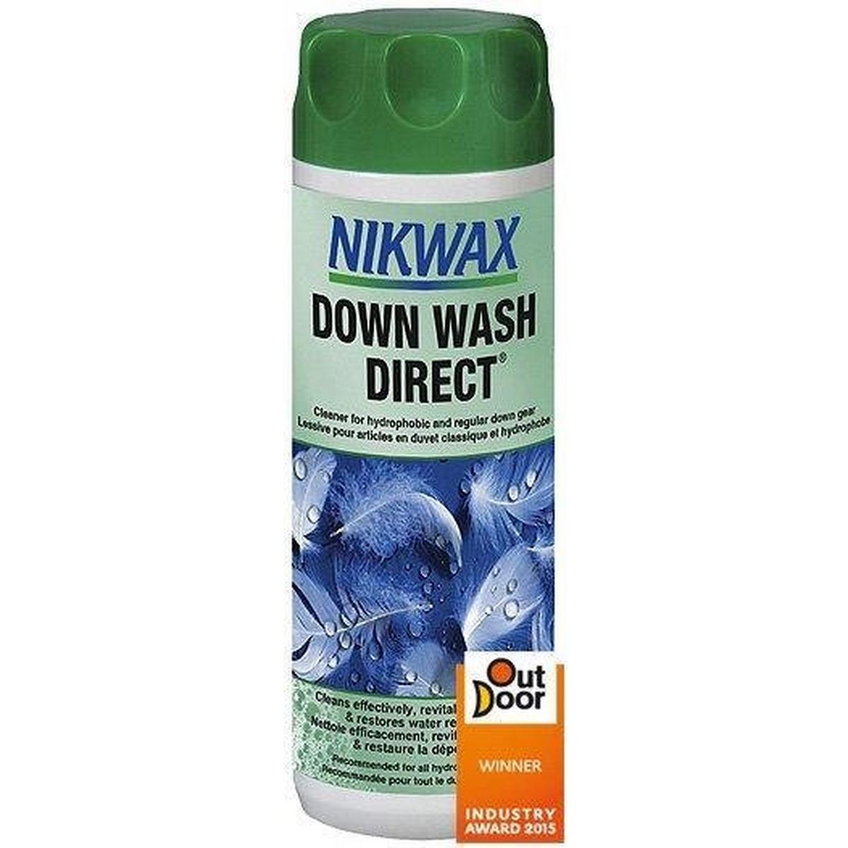 Nikwax Down Wash Direct 300ml
