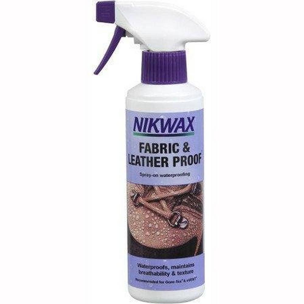 Nikwax Fabric Leather 300 ML Spray