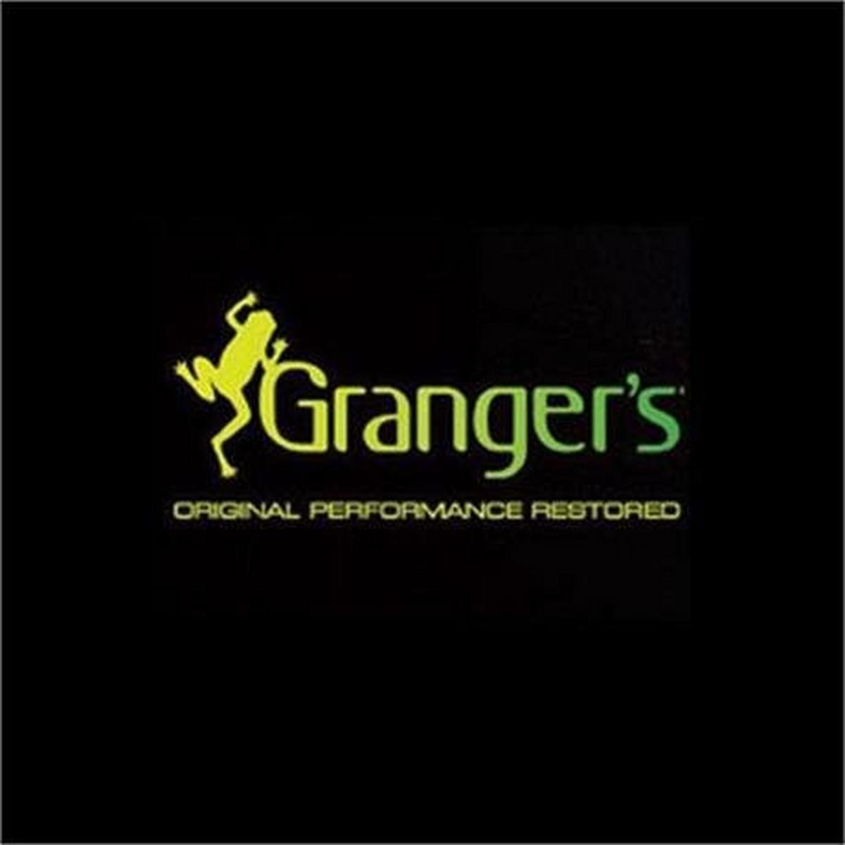 Grangers Granger's Boot Care: Odour Eliminator 100ml Spray