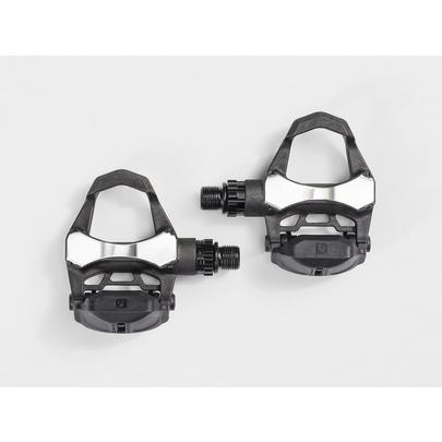 Bontrager Elite Road Pedal Set - Black