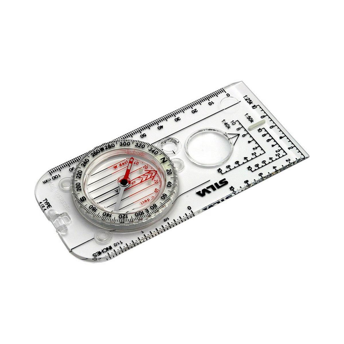 Silva Compass Expedition 4