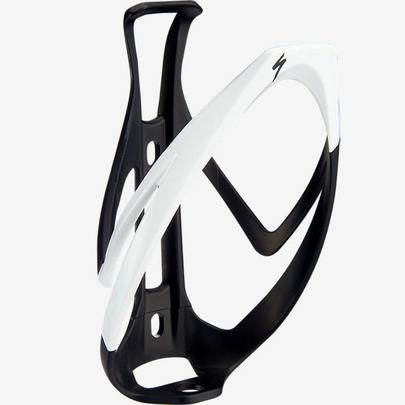 Specialized Rib Cage II - Matte Black/White