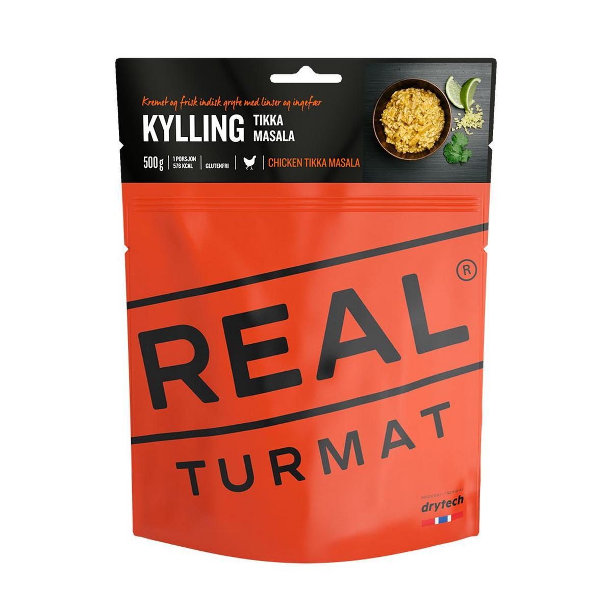 Real Turmat Chicken Tikka Masala