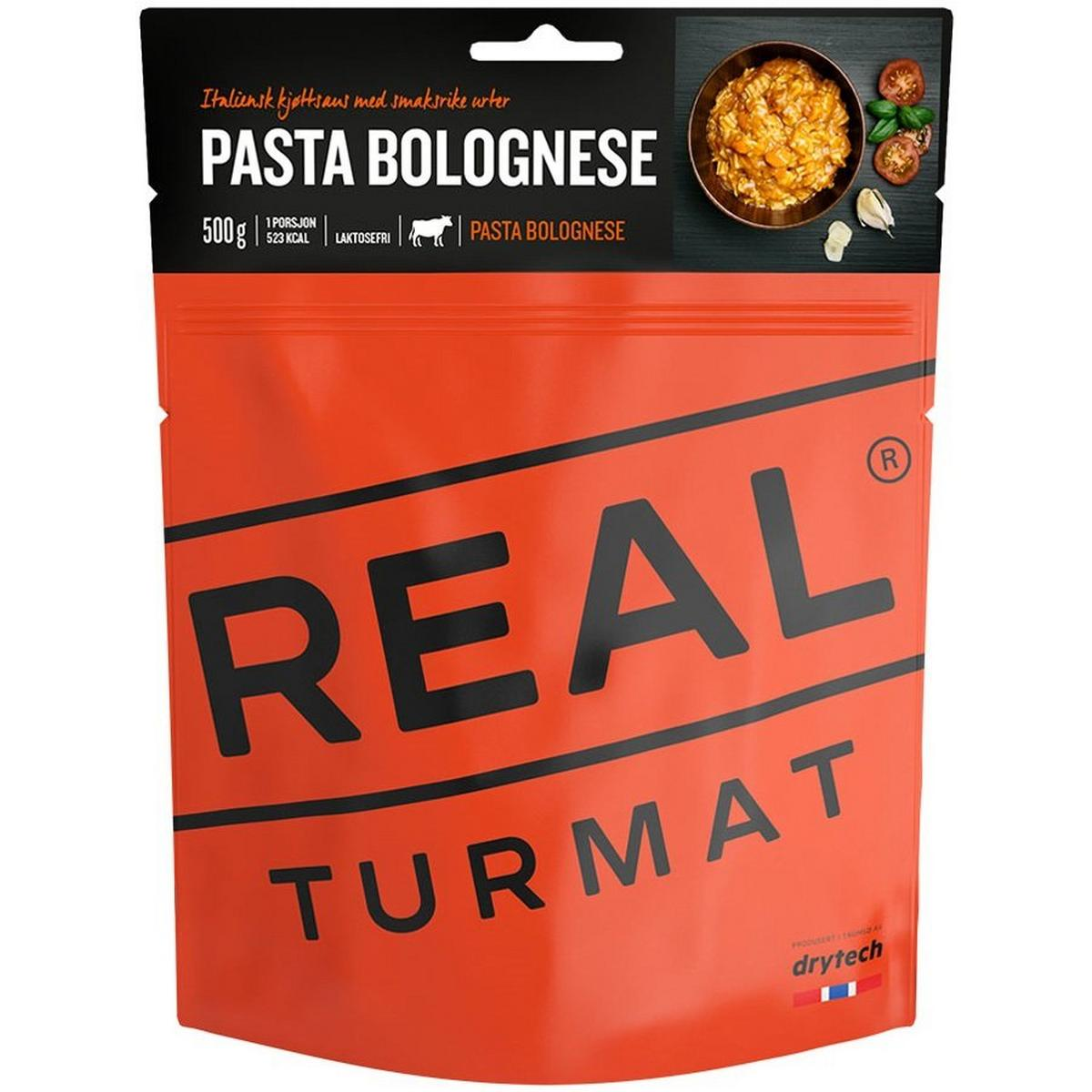 Real Turmat Pasta Bolognaise