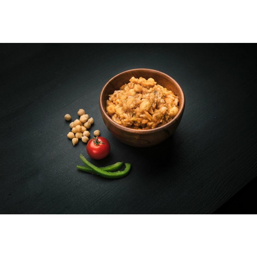Real Turmat Vegan Thai Red Curry