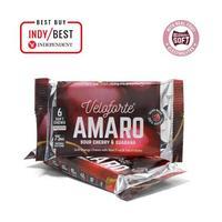 Amaro Energy Chews - Single - Sour Cherry & Guarana