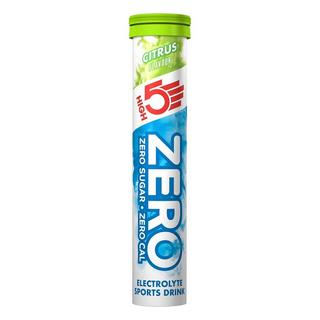 H5 Zero Active Hydration 20 Tablet Tube Citrus