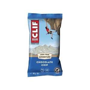Clif Bar - Choc Chip