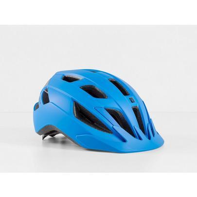 Bontrager Solstice MIPS Cycling Helmet - Blue