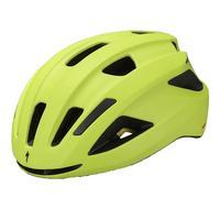 Align II MIPS Cycle Helmet - Hi-Viz