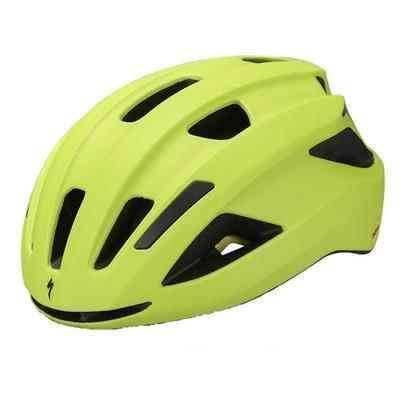 Specialized Align II MIPS Cycle Helmet - Hi-Viz