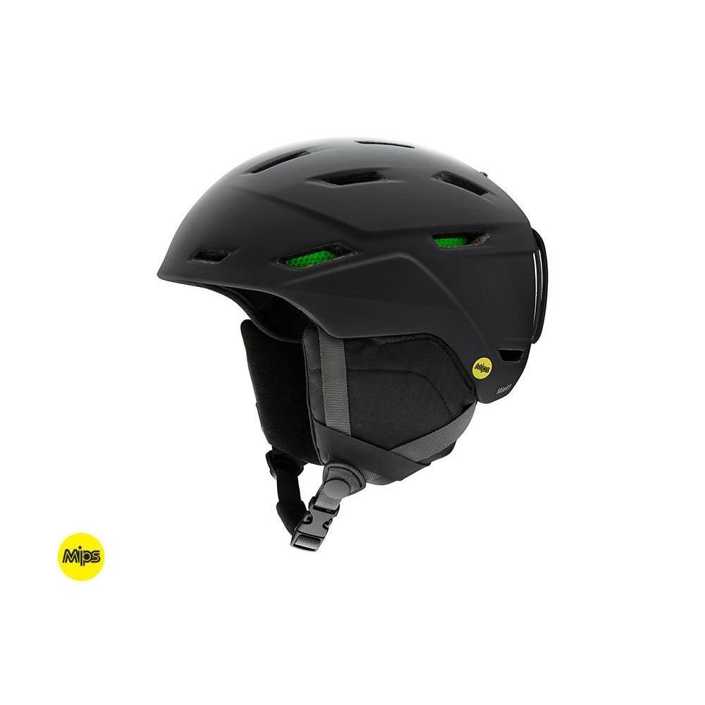 Smith Optics Men's Mission MIPS Helmet