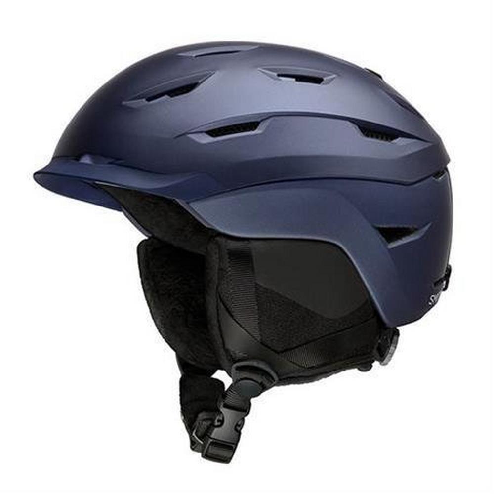 Smith Optics Smith Ski Helmet Women's Liberty Matte Metallic Ink