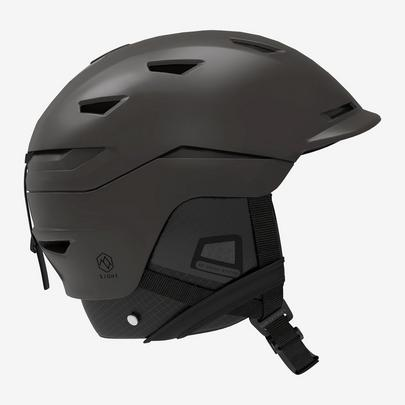 Salomon Sight CA MIPS Helmet - Black