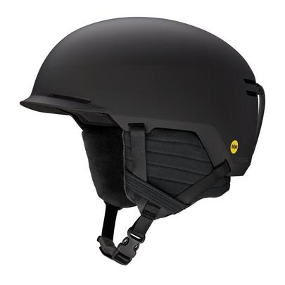 Smith Optics Kids Scout Junior MIPS Ski Helmet - Matte Black