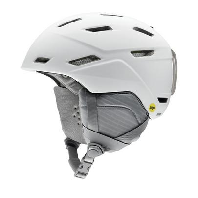 Smith Optics Women's Mirage MIPS Helmet - Matte White