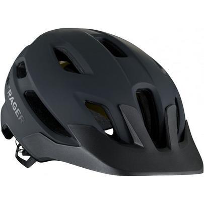 Bontrager Quantum MIPS MTB Helmet - Black