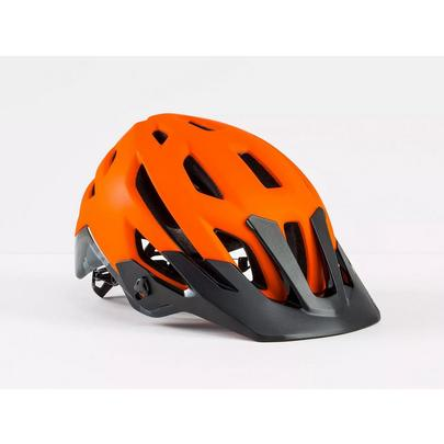 Bontrager Rally MIPS Mountain Bike Helmet - Orange