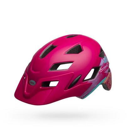 Bell Child's Sidetrack Helmet - Pink