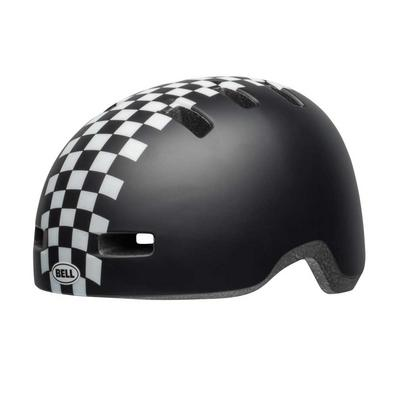 Bell Kid's Li'l Ripper Helmet - Black - Toddler